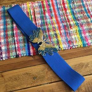 Vintage Butterfly Belt 💫